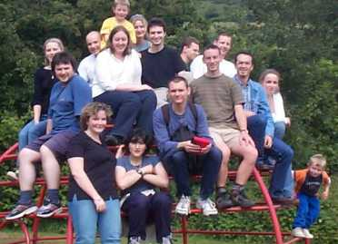 Goyt Valley 2002