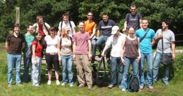 Lyme Park 2007