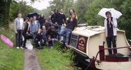 Peak Forest Canal 2009