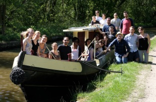 Peak Forest Canal 2012