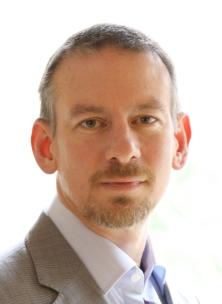 Jonathan Clayden
