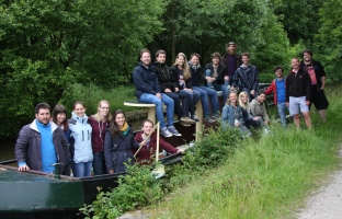 Peak Forest Canal 2015